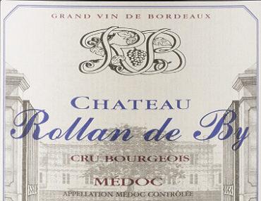 chateau-rollan-de-by-2009-label