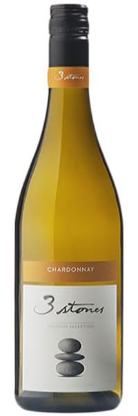 2008 3 Stones Chardonnay фото