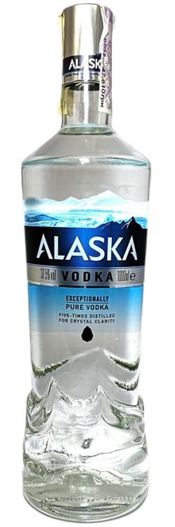 Alaska Alaska 1 liter фото