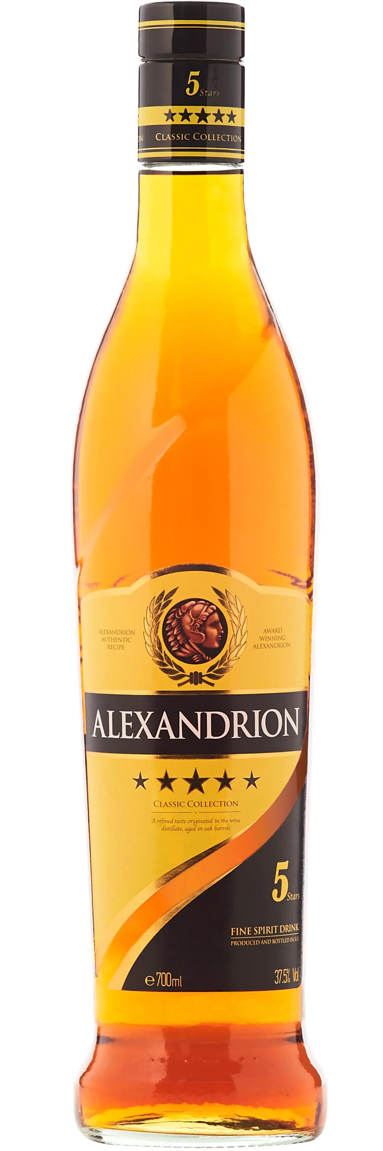 Alexandrion Classic Collection Five Stars фото