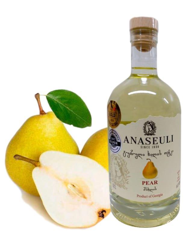 Anaseuli Pear фото