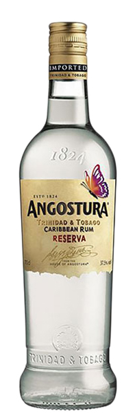 Angostura Reserva фото