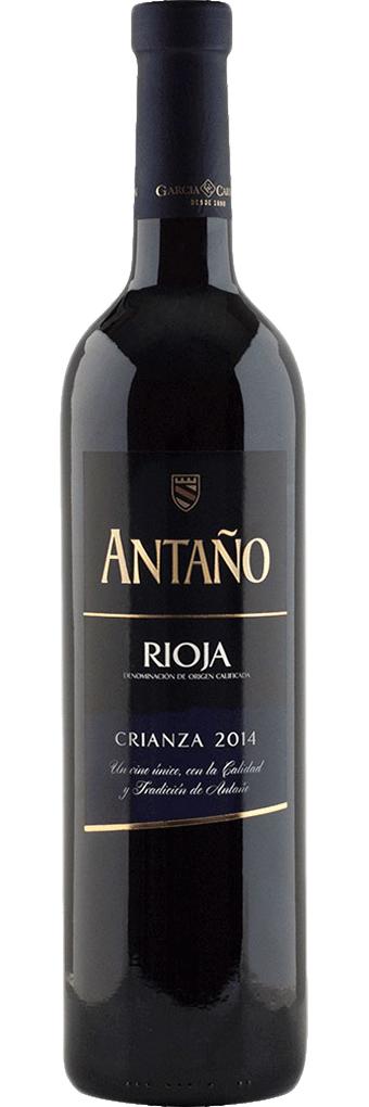 Antano Crianza Rioja фото