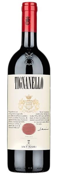 2014 Tignanello Toscana IGT фото