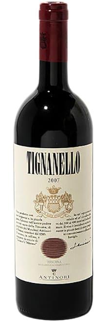 2007 Tignanello Toscana фото