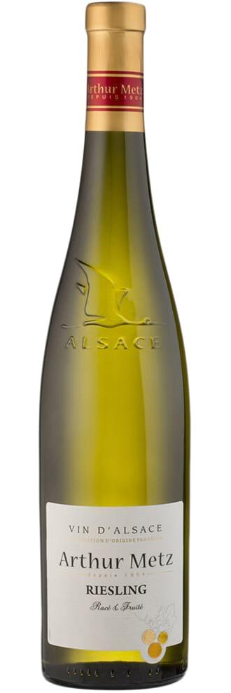 2018 Arthur Metz Vin d'Alsace Riesling фото