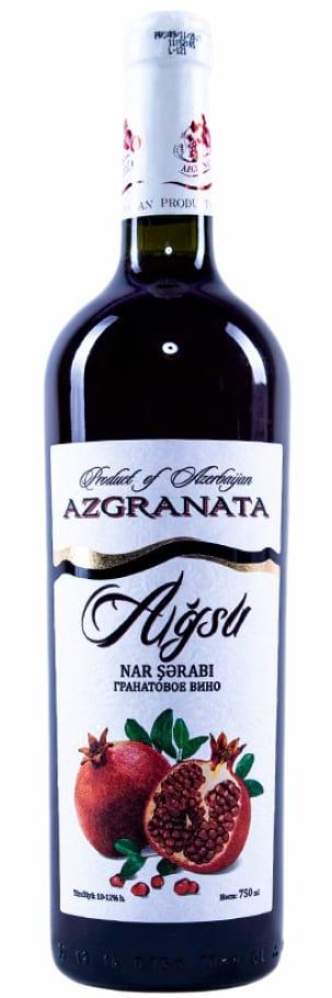 Az-Granata Agsu Semi Sweet фото