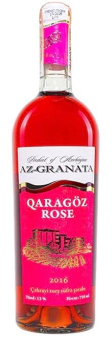 Az-Granata Qaragoz Rose фото