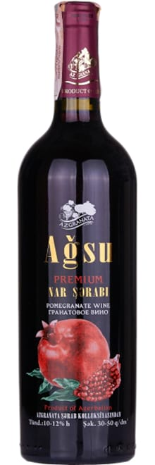 Az-Granata Agsu Premium Semi Sweet фото