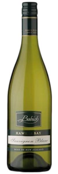 2007 Babich Wines Hawke'S Bay Sauvignon Blanc фото