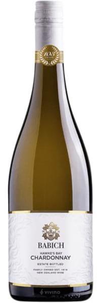 Babich Wines Chardonnay фото