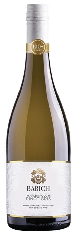 Babich Wines Pinot Gris фото