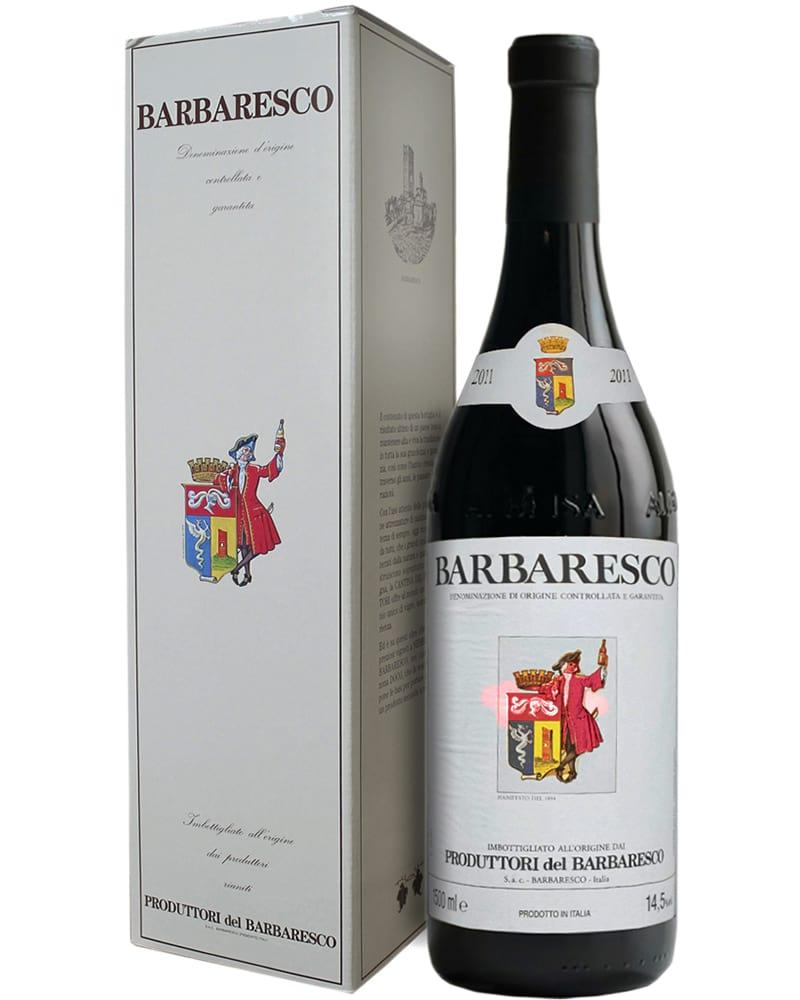 2011 Produttori del Barbaresco Barbaresco 1.5 liter фото