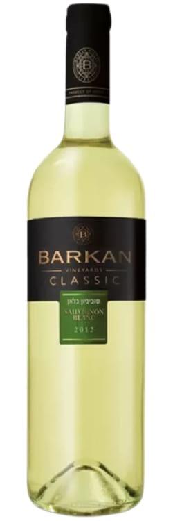 Barkan Sauvignon Blanc Classic фото