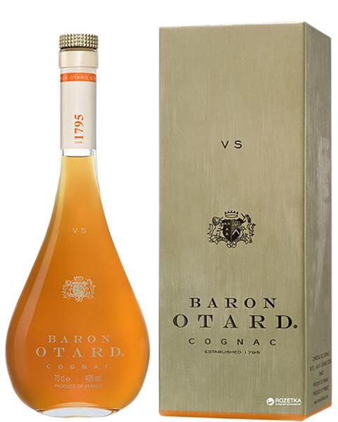 Otard Baron Otard VS фото