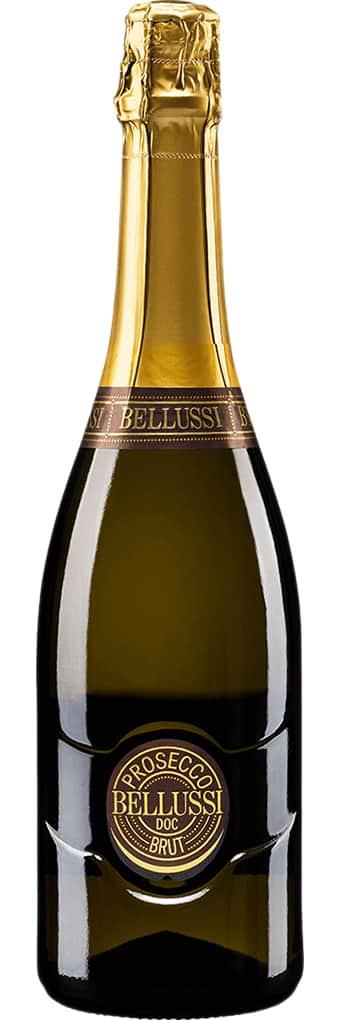 Bellussi Prosecco Brut фото