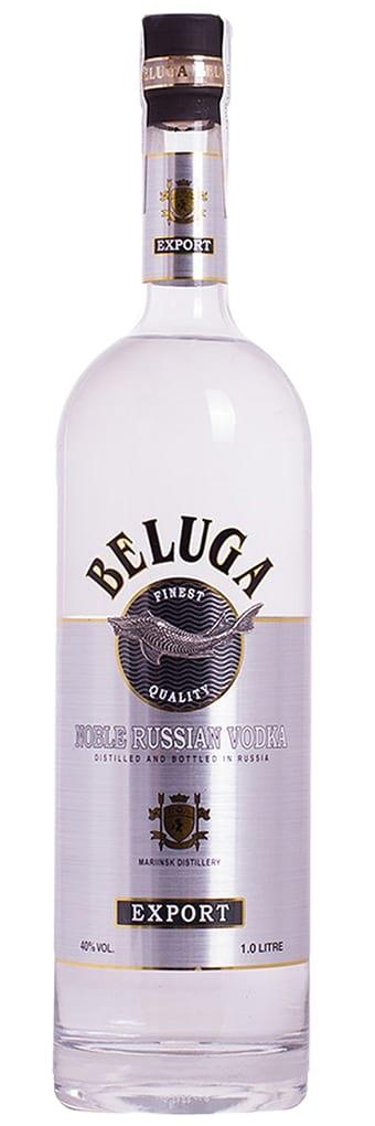Beluga 1 liter фото