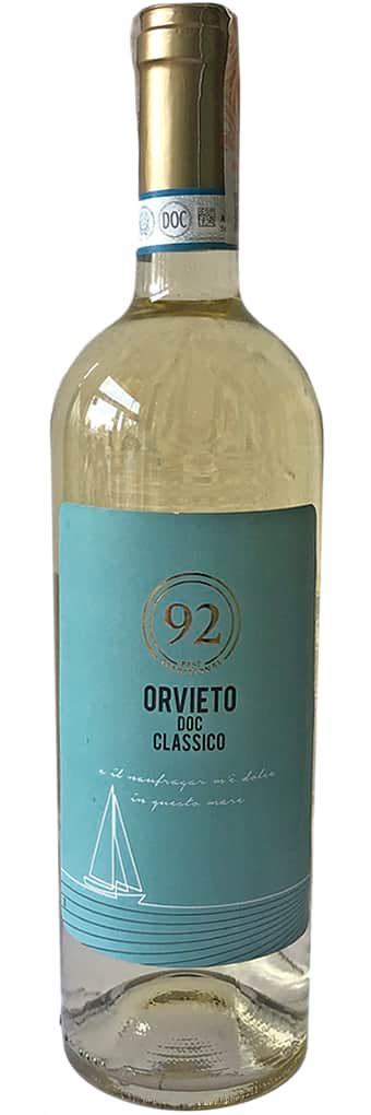 Best 92 Orvieto фото