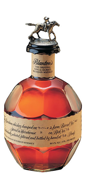 Blanton's Original Single Barrel фото