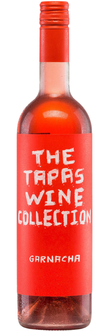 2018 Bodegas Carchelo The Tapas Wine Collection Garnacha фото