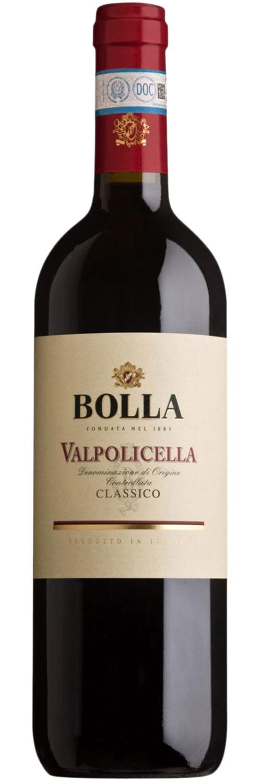 Bolla Valpolicella Classico фото