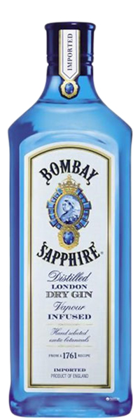 Bombay Sapphire London Dry Gin фото