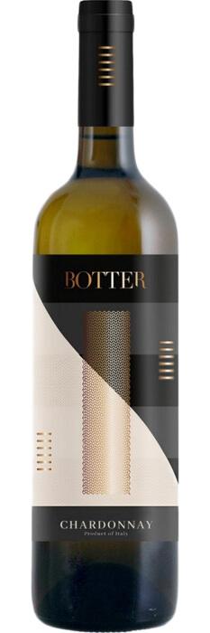 Botter Chardonnay фото