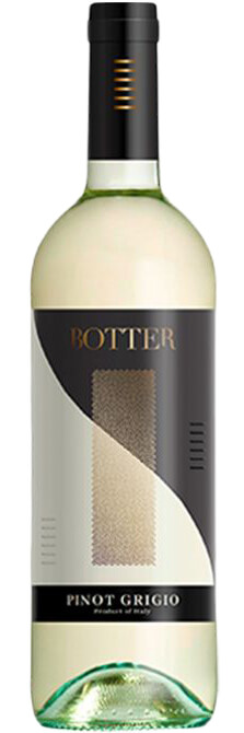 Botter Pinot Grigio фото