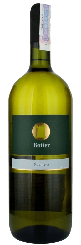2009 Botter Soave 1.5 liter фото