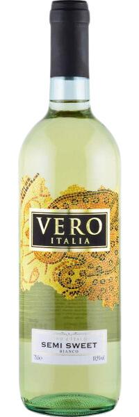 Botter Vero Bianco Medium Sweet фото