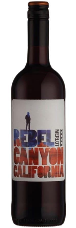 Boutinot Rebel Canyon фото
