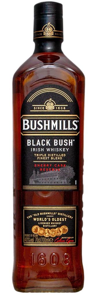 Bushmills Black Bush фото