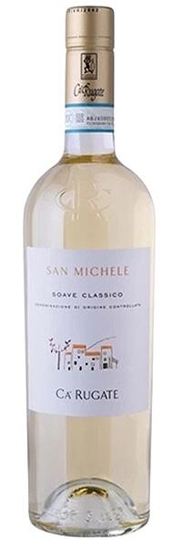 2020 Ca' Rugate San Michele Soave Classico фото