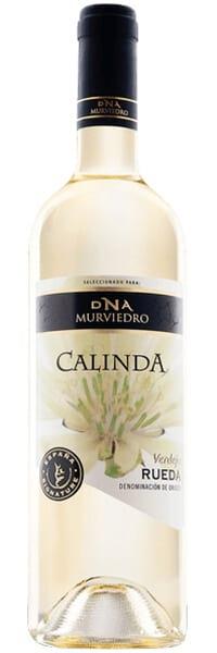 Calinda Verdejo фото