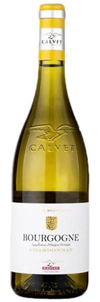 2014 Calvet Bourgogne Chardonnay фото
