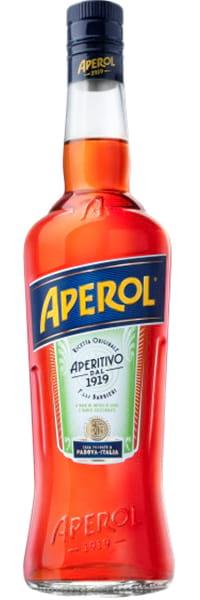 Campari Aperol фото