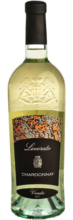 Cantina Levorato Chardonnay фото