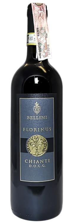 Cantine Fratelli Bellini Florinus Chianti фото
