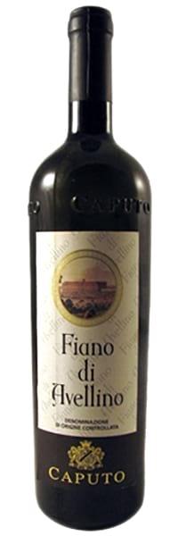 2004 Caputo Fiano Di Avellino фото