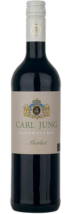 Carl Jung Merlot Alcohol Free Bio фото