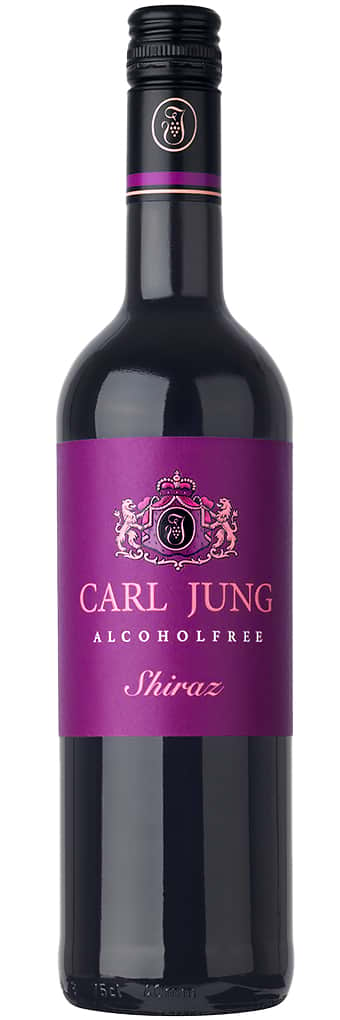 Carl Jung Shiraz Alcohol Free фото