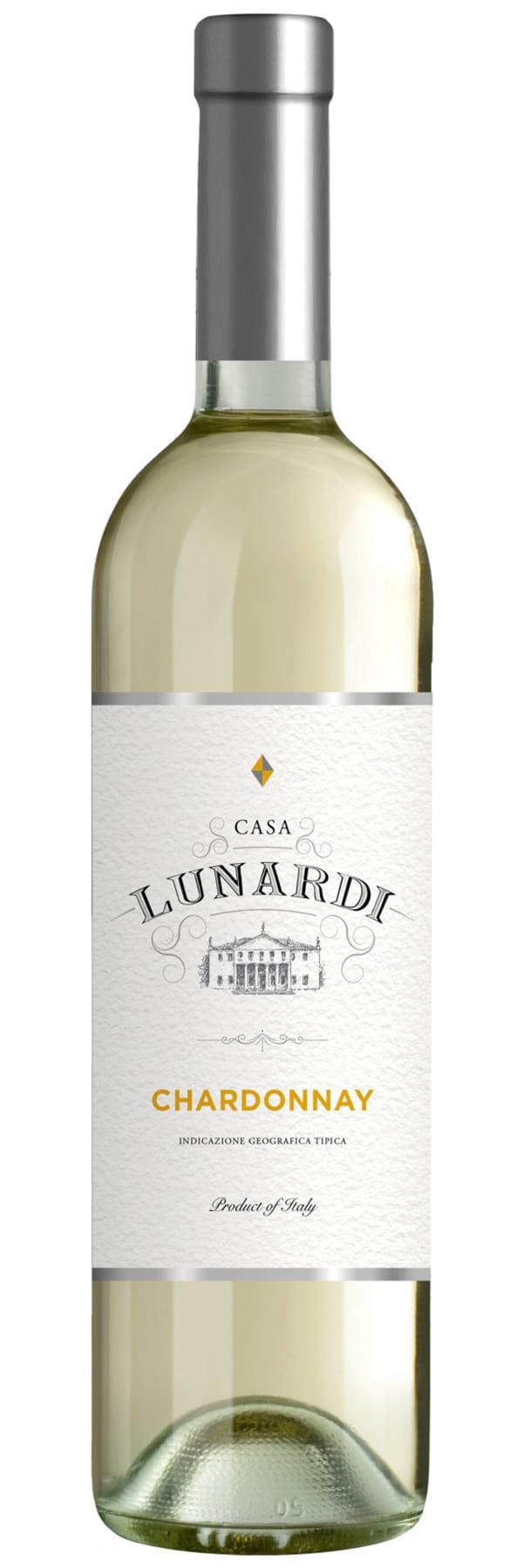 2016 Casa Lunardi Chardonnay фото