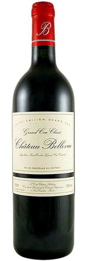 2000 Chateau Bellevue Bordeaux 1.5 liter фото