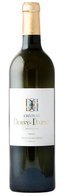 Chateau Doisy-Daene Barsac фото