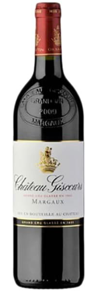 2010 Chateau Giscours Margaux фото