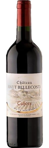 2013 Chateau Haut Bellecoste Cahors фото