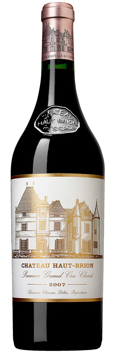 2007 Chateau Haut-Brion Pessac-Leognan фото