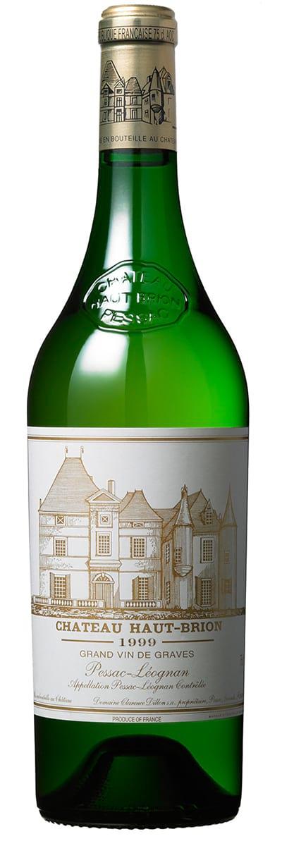 1999 Chateau Haut-Brion Blanc Pessac-Leognan фото