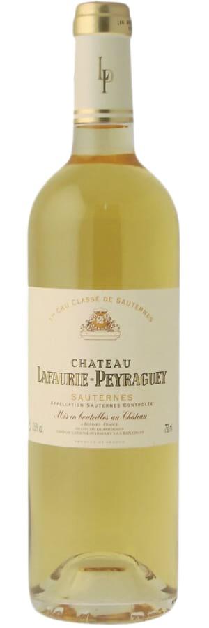 2000 Chateau Lafaurie-Peyraguey Sauternes AOC фото