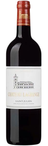1997 Chateau Lagrange St.-Julien фото